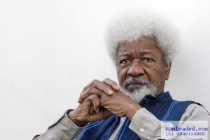 Professor Wole Soyinka Reveals Why He Supports Biafra (Read What He Said)